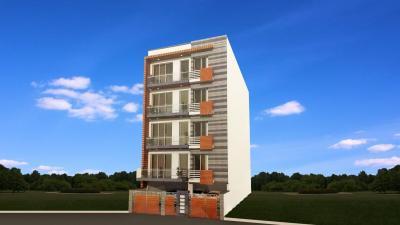 Savlani Homes-3, Block E