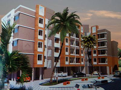 Yamuna Shrushti Icchapurti Residency