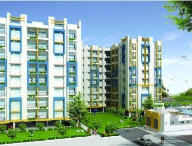 Gallery Cover Image of 1585 Sq.ft 3 BHK Apartment for buy in Uttarayan Greens, BIKASH NAGAR for 7500000