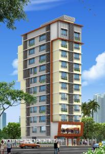 Gallery Cover Image of 376 Sq.ft 1 RK Apartment for buy in BP DPS One, Kandivali East for 5300000