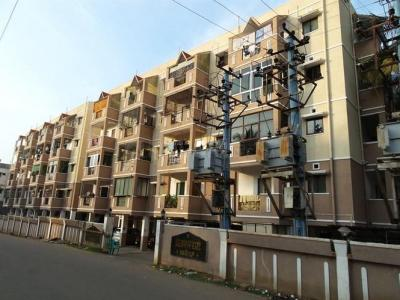 Gallery Cover Image of 750 Sq.ft 2 BHK Apartment for rent in Mahaveer Cornet, Kengeri Satellite Town for 8250
