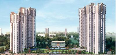 Gallery Cover Pic of The Antriksh Experia Boulevard Multistate CGHS Ltd