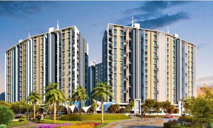 Gallery Cover Pic of ARP Suburbia Estate