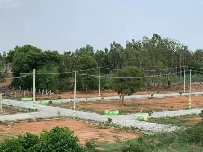Markwin Sai Enclave Phase II
