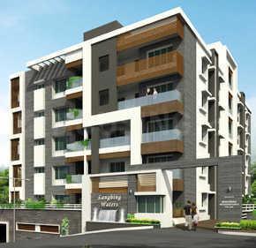 Gallery Cover Pic of Maheshwari Laughing Water Signature Apartment