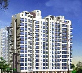 Gallery Cover Image of 1200 Sq.ft 3 BHK Apartment for buy in Cosmos Regency, Thane West for 12000000