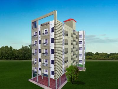Gallery Cover Pic of Shree Sai Srushti