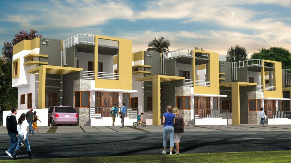 Gallery Cover Pic of Bizpro Golden Mile Villa