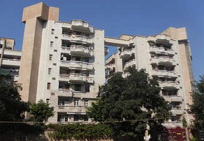 The Antriksh Godrej Apartments