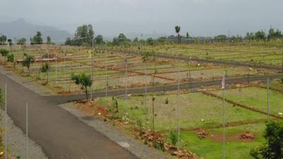 Residential Lands for Sale in Sudeeksha Pharma Paradise