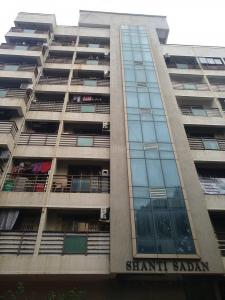 Gallery Cover Image of 550 Sq.ft 1 BHK Apartment for rent in Shanti Sadan, Santacruz East for 30000
