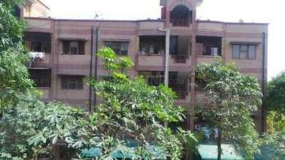 Gallery Cover Image of 800 Sq.ft 1 RK Apartment for rent in Rajat Vihar, Baghmugalia for 5500