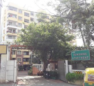 Gallery Cover Image of 1184 Sq.ft 2 BHK Apartment for buy in Divya Sindhya Sunshine, Vijayanagar for 7932800