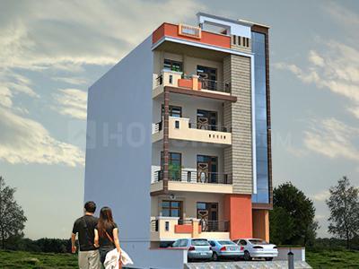 Sahil Homes - I