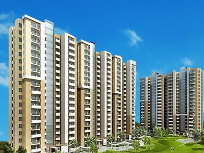 Gallery Cover Image of 1800 Sq.ft 3 BHK Independent Floor for buy in Unitech South Park, Sector 70 for 12500000