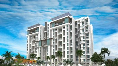 Gallery Cover Image of 1250 Sq.ft 3 BHK Apartment for buy in Innovision 7 Avenues, Balewadi for 11500000