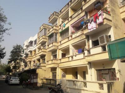 Gallery Cover Image of 1000 Sq.ft 2 BHK Apartment for buy in DDA Mig Flat, Sector 17 Dwarka for 10000000