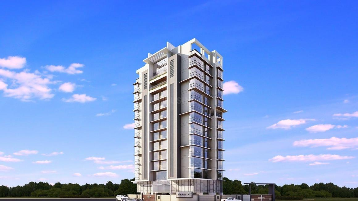Gallery Cover Pic of Infycon Parijat Heights
