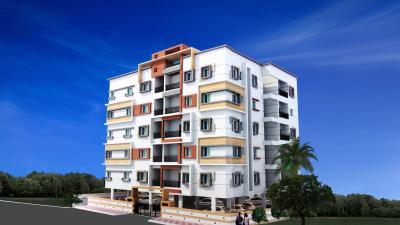 Gallery Cover Image of 1075 Sq.ft 2 BHK Apartment for rent in Rathi Sri Tirumala Dreams, Nawab Saheb Kunta for 16000