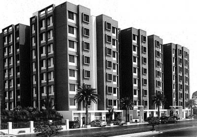 Gallery Cover Pic of Ramani Sarita Residency 3