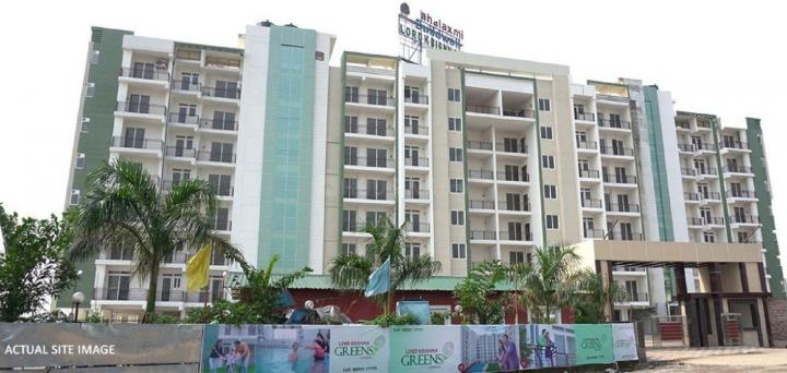 Project Image of 1368 Sq.ft 2 BHK Apartment for buyin Mothrowala for 6200000
