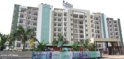 Gallery Cover Image of 1368 Sq.ft 2 BHK Apartment for buy in Mahalaxmi Lord Krishna Greens, Mothrowala for 6200000