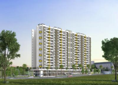 Gallery Cover Pic of Siddhant Mount Brisa Phase I