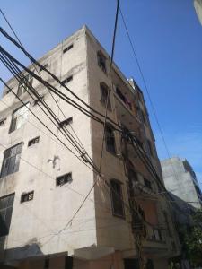 CGHS Shri Balaji Apartment