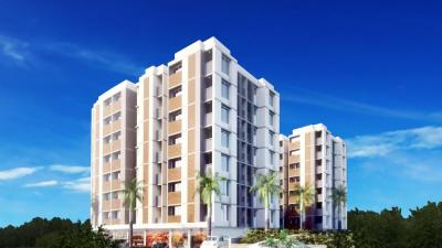 Gallery Cover Image of 1000 Sq.ft 2 BHK Independent Floor for buy in Mangalya Omkar Hill, Narolgam for 2200000