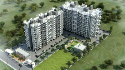 Gallery Cover Image of 780 Sq.ft 1 BHK Apartment for buy in Vishal Viviana, Mundhwa for 4500000