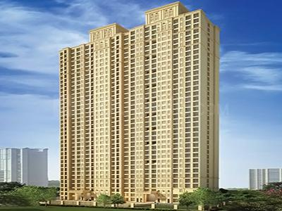 Gallery Cover Pic of Hiranandani Solitaire C