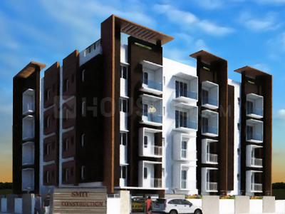 Gallery Cover Pic of Smeet Parvati Apartment