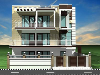 Gallery Cover Pic of Joshi Homes 1