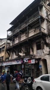 Gallery Cover Pic of Homes Laxmi Narayan Building