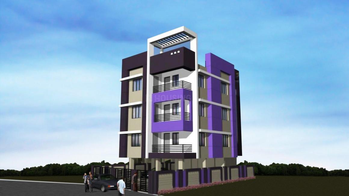 Gallery Cover Pic of Real Bhumi Gopal Apartment