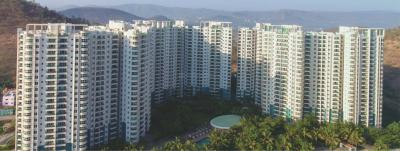 Gallery Cover Image of 900 Sq.ft 2 BHK Apartment for buy in Megapolis Serenity A1 To A7 B1 And Conv Shop A, Hinjewadi for 4600000