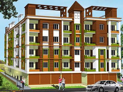 Gallery Cover Pic of Karunamoyee Kalpavriksha