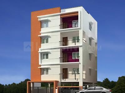 Shri Sai Vishal Floors - I