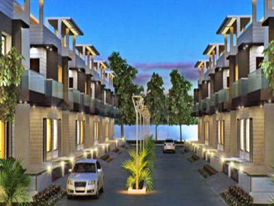 Gallery Cover Image of 730 Sq.ft 2 BHK Independent House for buy in VVIP Villas, Raj Nagar Extension for 1750000