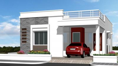 Gallery Cover Image of 800 Sq.ft 2 BHK Apartment for buy in Sagar Homes - III, Sector 105 for 2400000
