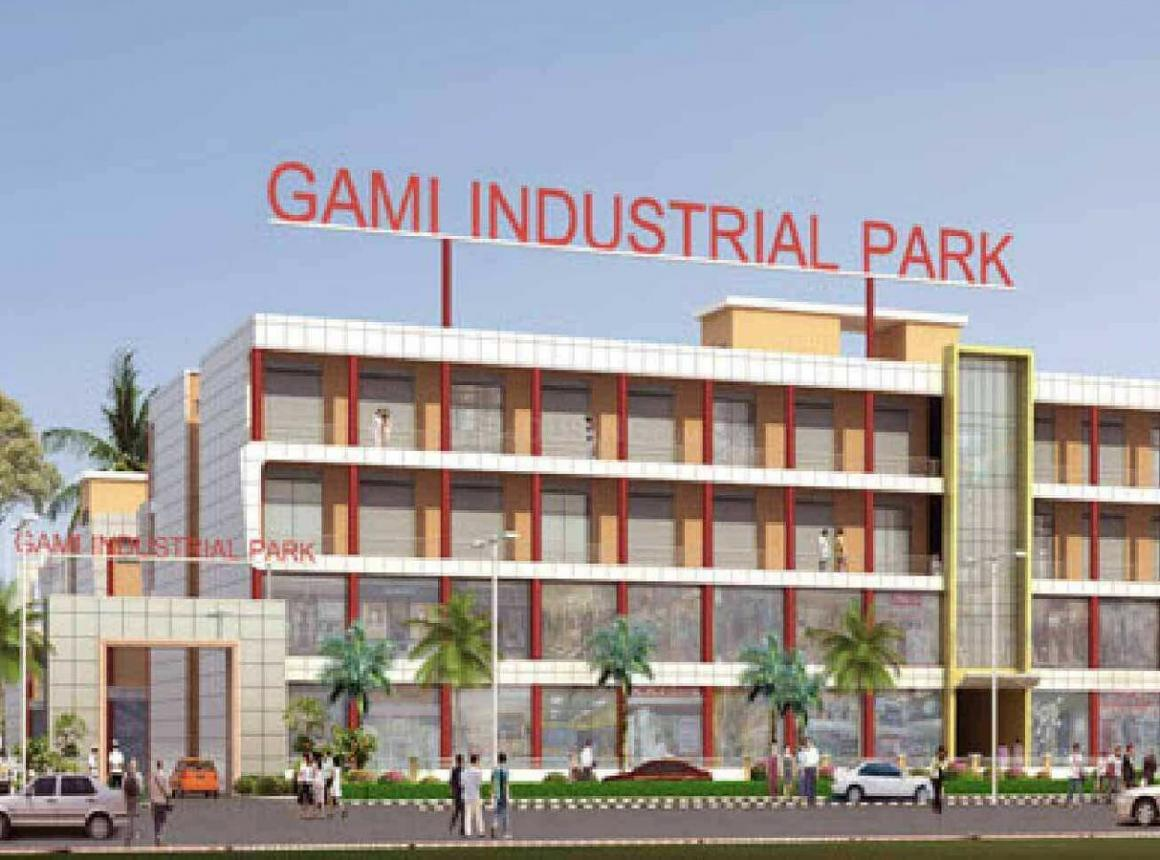 Gallery Cover Pic of Gami Industrial Park