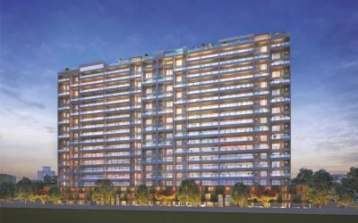 Gallery Cover Image of 3758 Sq.ft 4 BHK Apartment for buy in Landmark, Pashan for 62500000