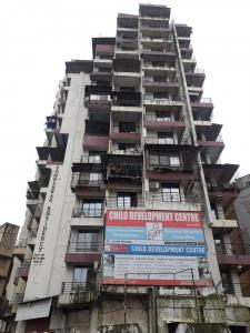 Gallery Cover Image of 1000 Sq.ft 2 BHK Apartment for rent in Someshwar Residency, Kharghar for 22000