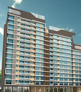 Gallery Cover Pic of Maithili Residency Phase 1