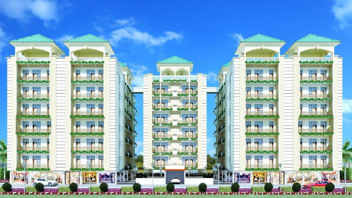 Gallery Cover Pic of Arsh Noble Homes