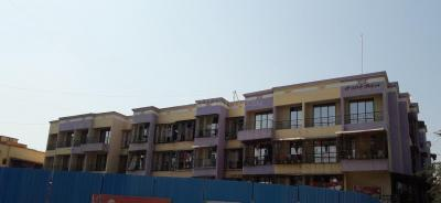 Gallery Cover Image of 600 Sq.ft 1 BHK Apartment for rent in Shree Sai Sankul, Kalyan East for 5200