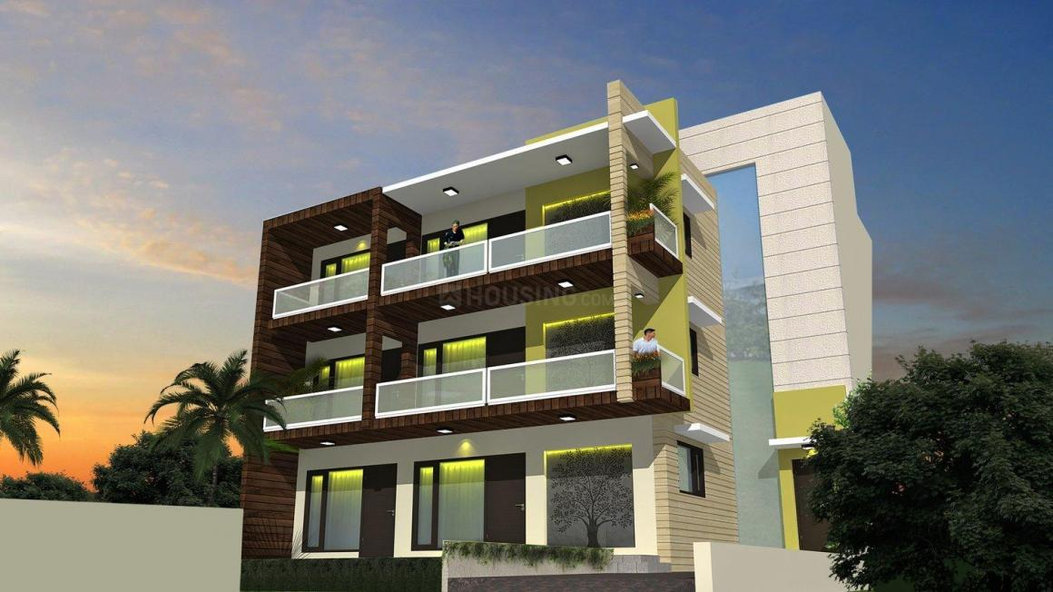 Gallery Cover Pic of Sharma Terraces