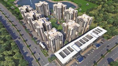 Gallery Cover Pic of Sangani Infrastructure Shaligram Lakeview