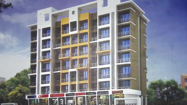 Gallery Cover Pic of LK Infrastructure Prime Residency
