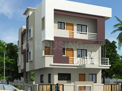 Gallery Cover Pic of Mahalle Balaji Apartment